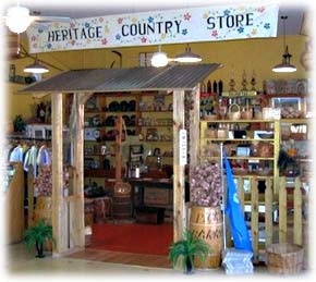 Floral City Country Store